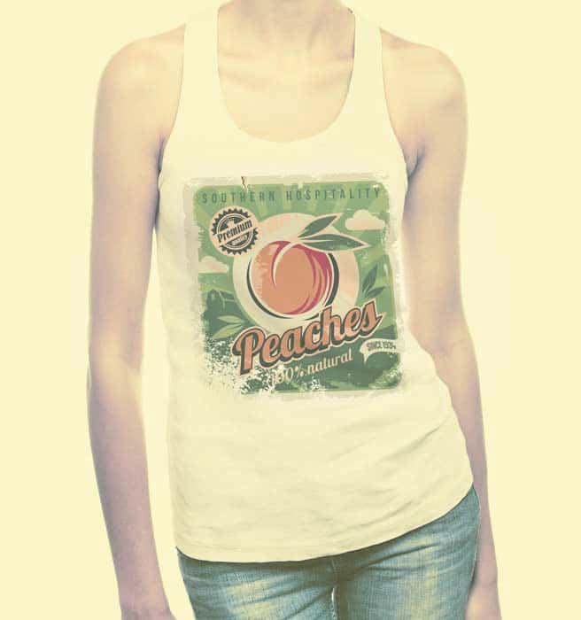 Hot Trends in T Shirt Graphics 2018