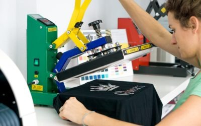 How Your Organization Can Benefit from Screen Printing